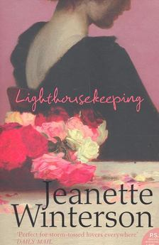 Jeanette Winterson - Lighthousekeeping [antikvár]