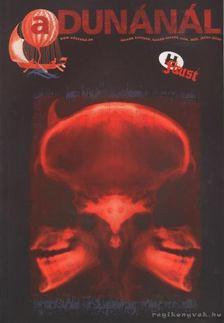 Szőcs Géza - A Dunánál 2003. II. évfolyam 6-7. június-július [antikvár]