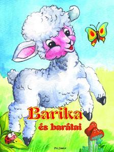 Barika és barátai