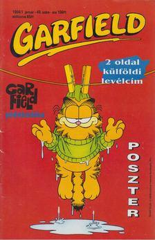 Jim Davis - Garfield 1994/1. 49. szám [antikvár]