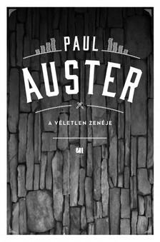 Paul Auster - A véletlen zenéje [eKönyv: epub, mobi]