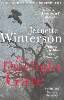 Jeanette Winterson - The Daylight Gate [antikvár]