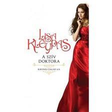 Lisa Kleypas - A szív doktora - Ravenel család 4.