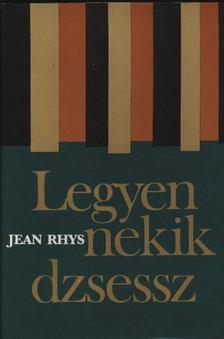 Jean Rhys - Legyen nekik dzsessz [antikvár]