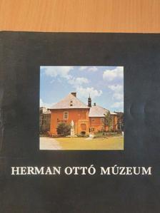 Bodó Sándor - Herman Ottó Múzeum [antikvár]