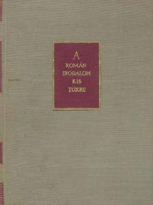 Eugen Lovinescu - A román irodalom kis tükre IV/2. [antikvár]