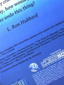 L. Ron Hubbard - The Life Continuum - 11 CD-vel [antikvár]