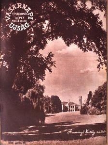 Dallos Sándor - Vasárnapi Ujság 1938. április 10. [antikvár]