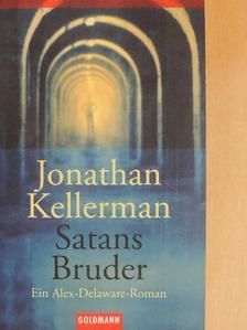 Jonathan Kellerman - Satans Bruder [antikvár]