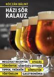 Kóczán Bálint - Házi Sör Kalauz (2. kiadás)
