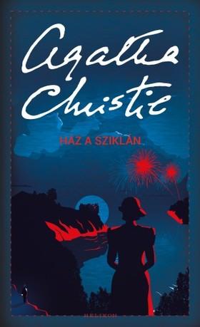 Agatha Christie - Ház a sziklán [eKönyv: epub, mobi]