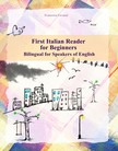 Favuzzi Francesca - First Italian Reader for Beginners [eKönyv: epub, mobi]