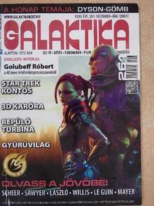 Connie Willis - Galaktika 261. [antikvár]