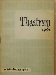 Dömötör Tekla - Theatrum 1961 [antikvár]