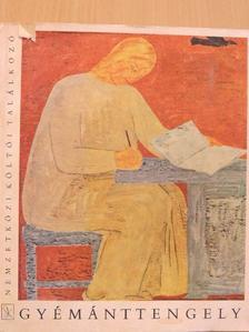 Alekszandr Tvardovszkij - Gyémánttengely [antikvár]