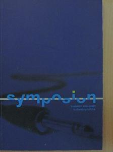 Charles Mudede - Symposion 2006. [antikvár]
