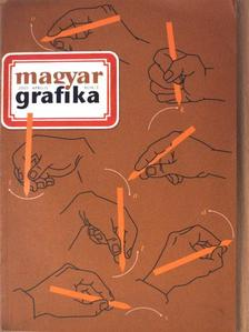 Bodnár Árpád - Magyar Grafika 2005. április [antikvár]