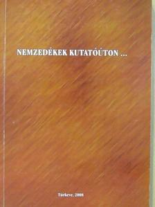 Antal Lajos - Nemzedékek kutatóúton... [antikvár]