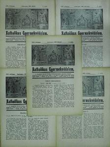 Báthy László - Katholikus gyermekvédelem 1932. február-december [antikvár]