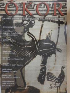 Bolonyai Gábor - Ókor 2007/1-2.  [antikvár]