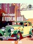 Frondaie Pierre - A fejedelmi autó [eKönyv: epub, mobi]