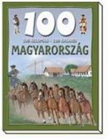 Dr. Mattenheim Gréta - 100 állomás - 100 kaland:Magyarország /Utánnyomás/