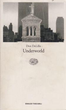 Don DeLillo - Underworld [antikvár]