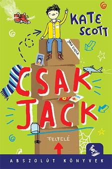 Kate Scott - Csak Jack