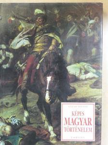 Lázár István - Képes magyar történelem [antikvár]