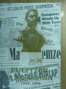 Baracs Dénes - Pulitzer-Antológia 1989-1999 [antikvár]