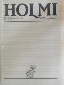 Ardó Zsuzsanna - Holmi 1994. szeptember [antikvár]