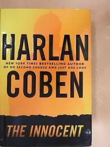 Harlan Coben - The Innocent [antikvár]