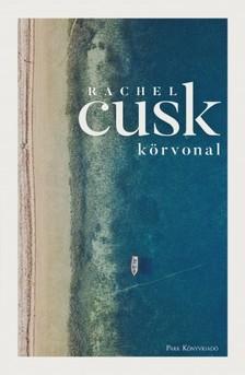 Rachel Cusk - Körvonal [eKönyv: epub, mobi]
