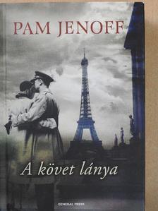 Pam Jenoff - A követ lánya [antikvár]