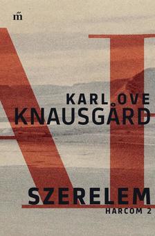 Karl Ove Knausgård - Szerelem - Harcom 2.