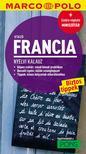 Utazó francia nyelvi kalauz