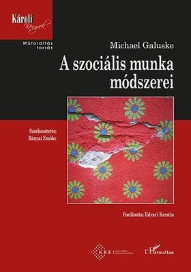 Michael Galuske - A szociális munka módszerei