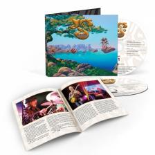 Yes - YES 50 LIVE 2CD 50TH ANNIVERSARY U.S. TOUR 2018