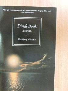 Herbjorg Wassmo - Dina's Book [antikvár]