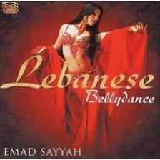 EMAD SAYYAH - LEBANESE BELLYDANCE