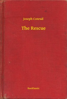 Joseph Conrad - The Rescue [eKönyv: epub, mobi]