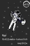Wesley L. J. - Egy űrállomás-takarító naplója [eKönyv: epub, mobi]