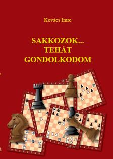 Kovács Imre - Sakkozok... Tehát gondolkodom