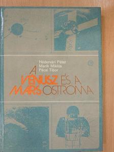 Hédervári Péter - A Vénusz és a Mars ostroma [antikvár]