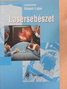 Dr. Bánhidy Ferenc - Lasersebészet [antikvár]