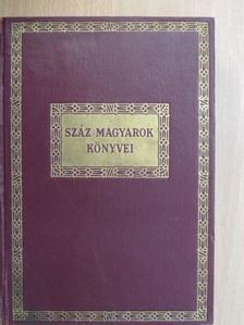 Balla Ignác - Száz magyarok könyvei V. [antikvár]