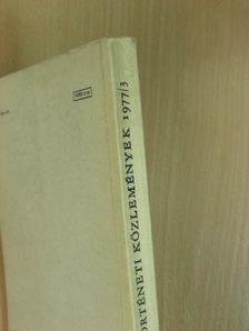 A. Agapova - Párttörténeti Közlemények 1977. szeptember [antikvár]