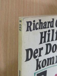 Richard Gordon - Hilfe! Der Doktor kommt [antikvár]