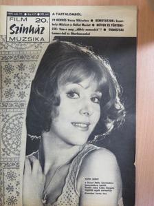 Bátki Mihály - Film-Színház-Muzsika 1975. május 17. [antikvár]
