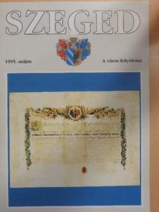 Géczi Lajos - Szeged 1995. május [antikvár]